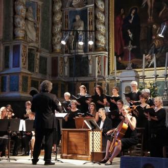 Trésors Baroques à Cordes sur Ciel