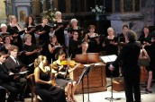 """Cordes sur Ciel, concert """"Trésors Baroques"""" 2013"""