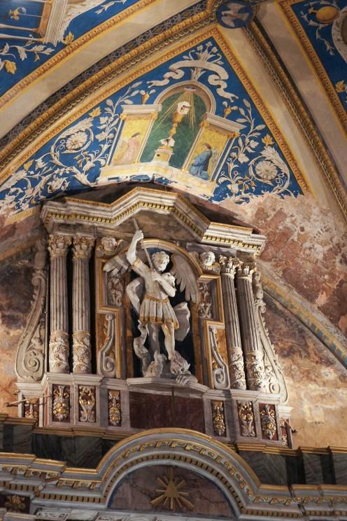 Eglise de Cordes-sur-Ciel