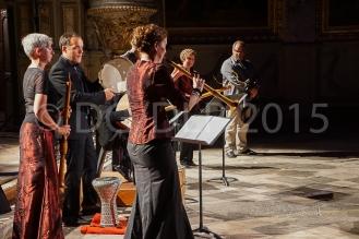 Capella della Torre invite Michel Godard