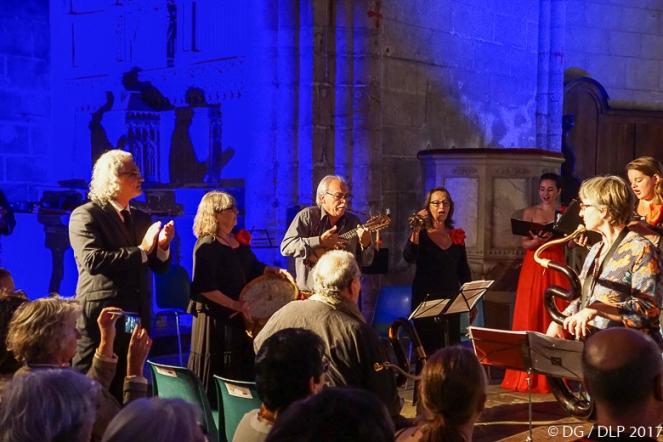 Eglise des Augustins, 12/08/17