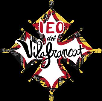 Logo IEO del Vilafrancat
