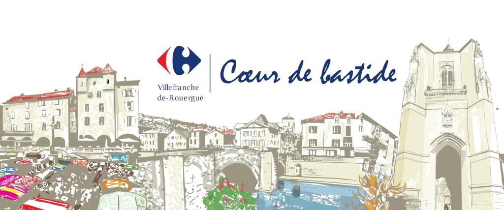 Logo Carrefour VDR